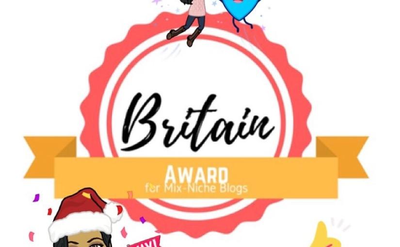 Blog Award for Mix-Niche blogs goesto…?🏆