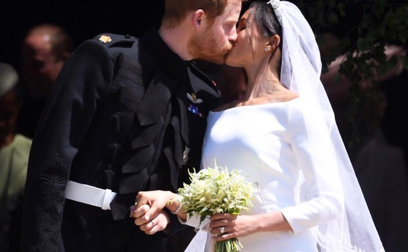 The Royal Wedding 2018💍🎉🇬🇧