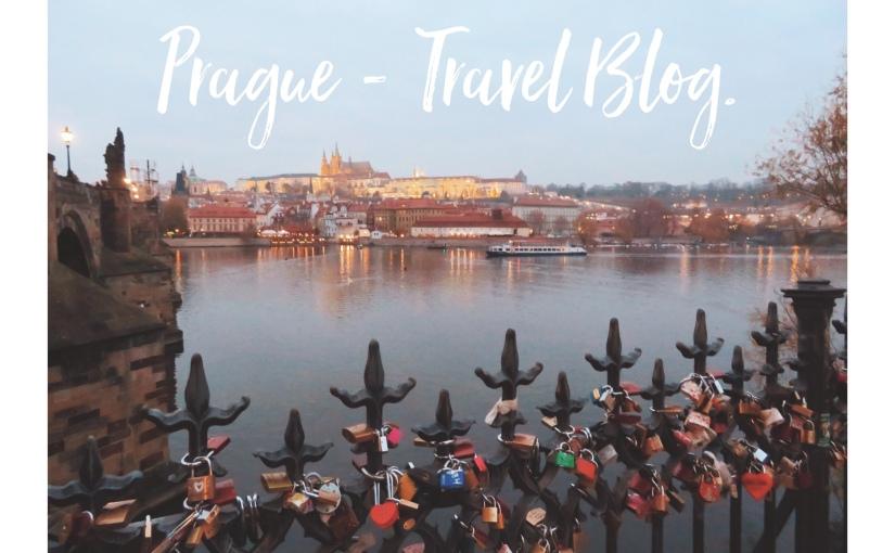 Prague 2018 ✈️🥰