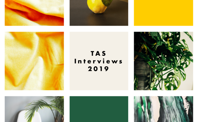 TAS Interviews 2019: It's LouLous Blog